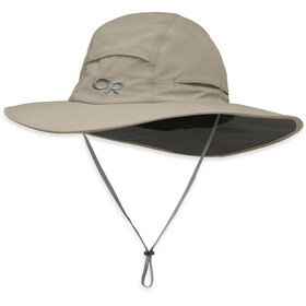 Outdoor Research Sombriolet Sun Hat khaki